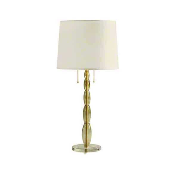 Baker beaded lamp by barbara barry cabana home cabana home for Barbara barry floor lamp