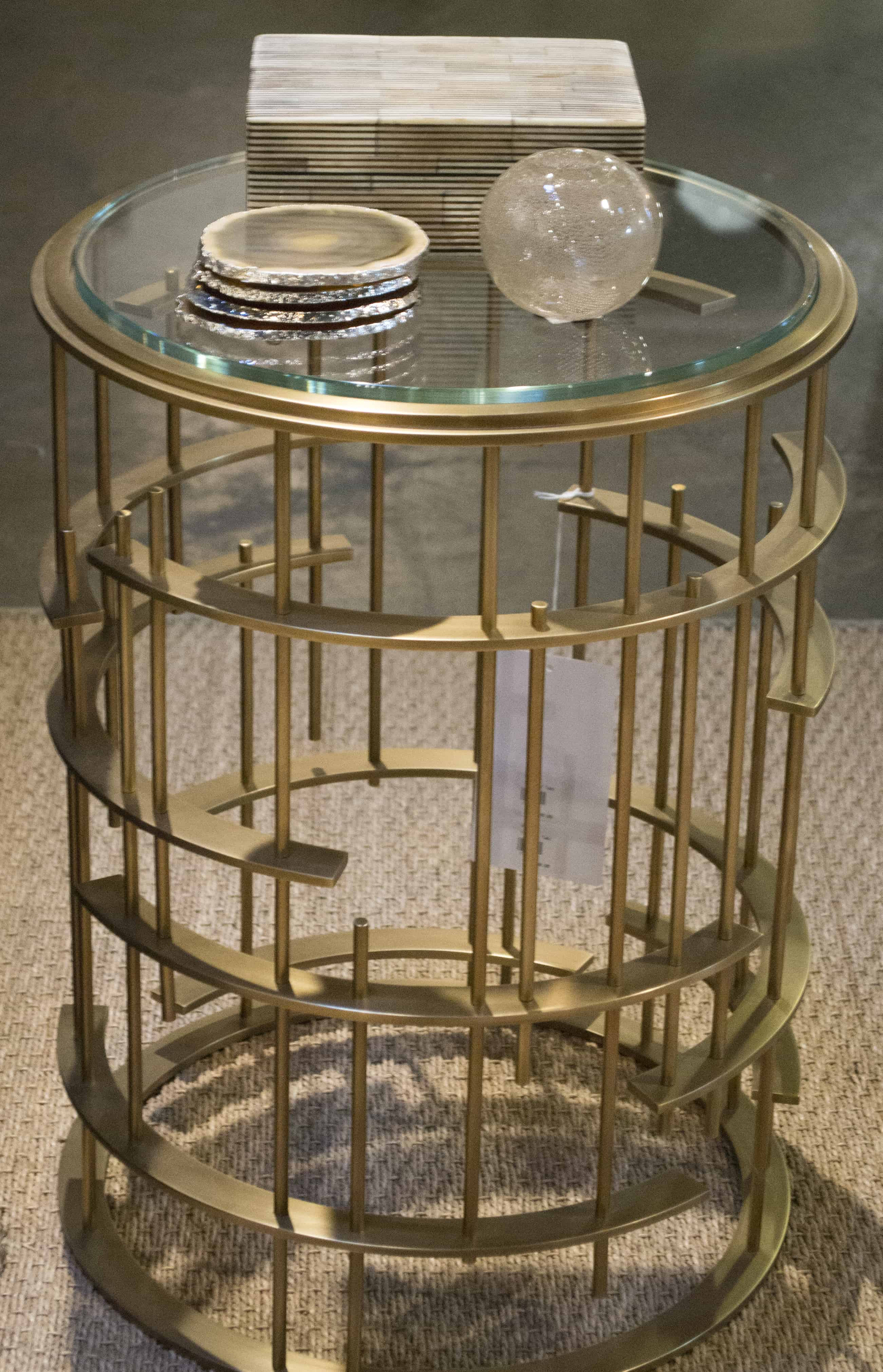 gold side table2