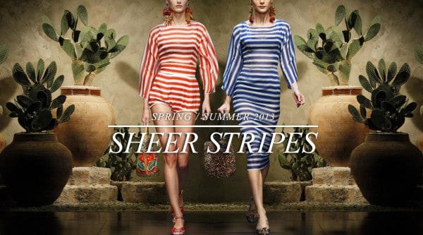 dolce-and-gabbana-runway-womenswear-sheer-stripes-ss-13