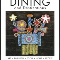 Dining Destinations- cover