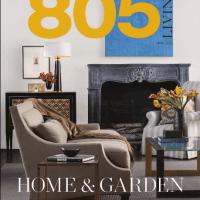 805 Living- April