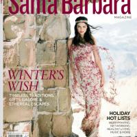 Santa Barbara Magazine- January 2013