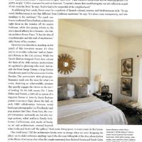 Santa Barbara Magazine- 2