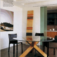Santa Barbara Magazine- 1