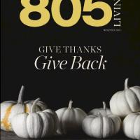 805 Living-November