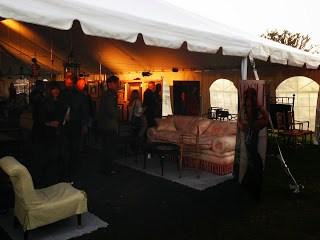 24 Pre-Auction Party- items