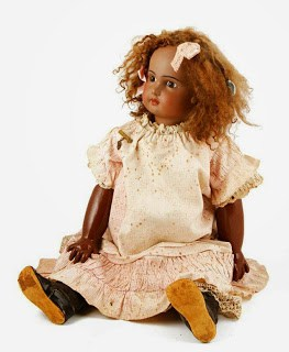 28 Jumeau doll, that Oprah delcared Off the market during the auction