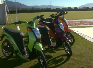 35 Jetson electric bike sold for 5450