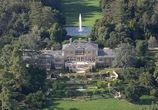 7 oprah's Montecito house