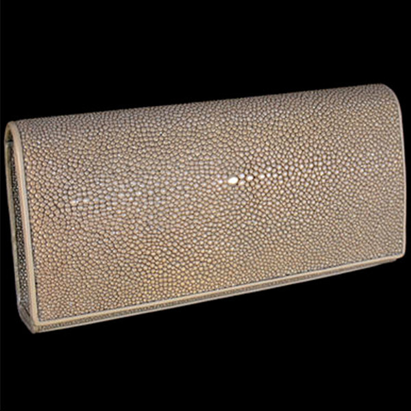 cabana-home-shagreen-clutch-bark-600x600