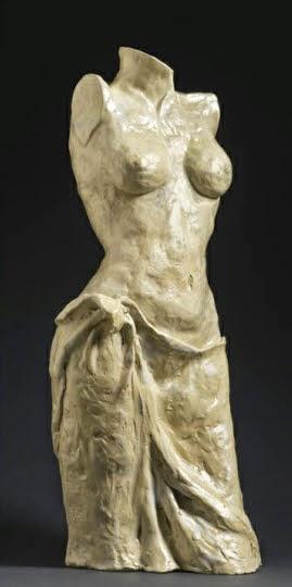 White Goddess, Bronze