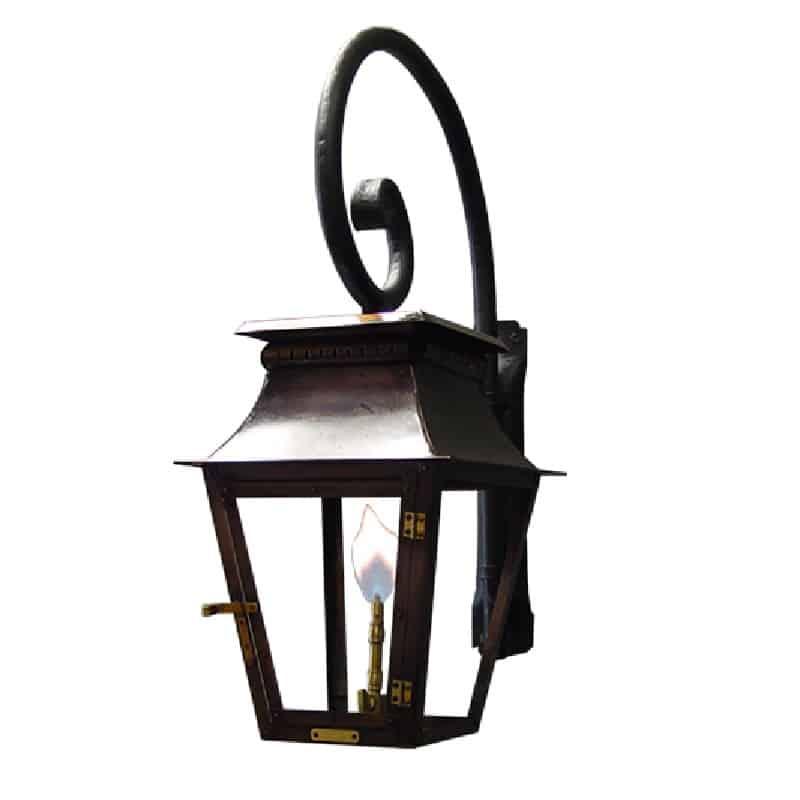 Monaco-Lantern