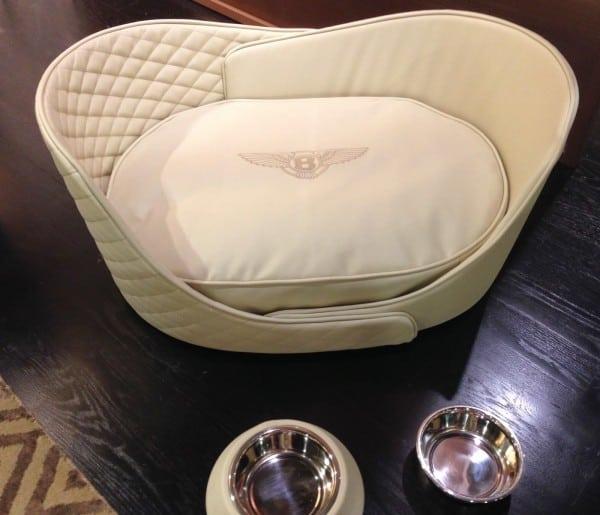 13 Fendi Bentley Dog Bed 2