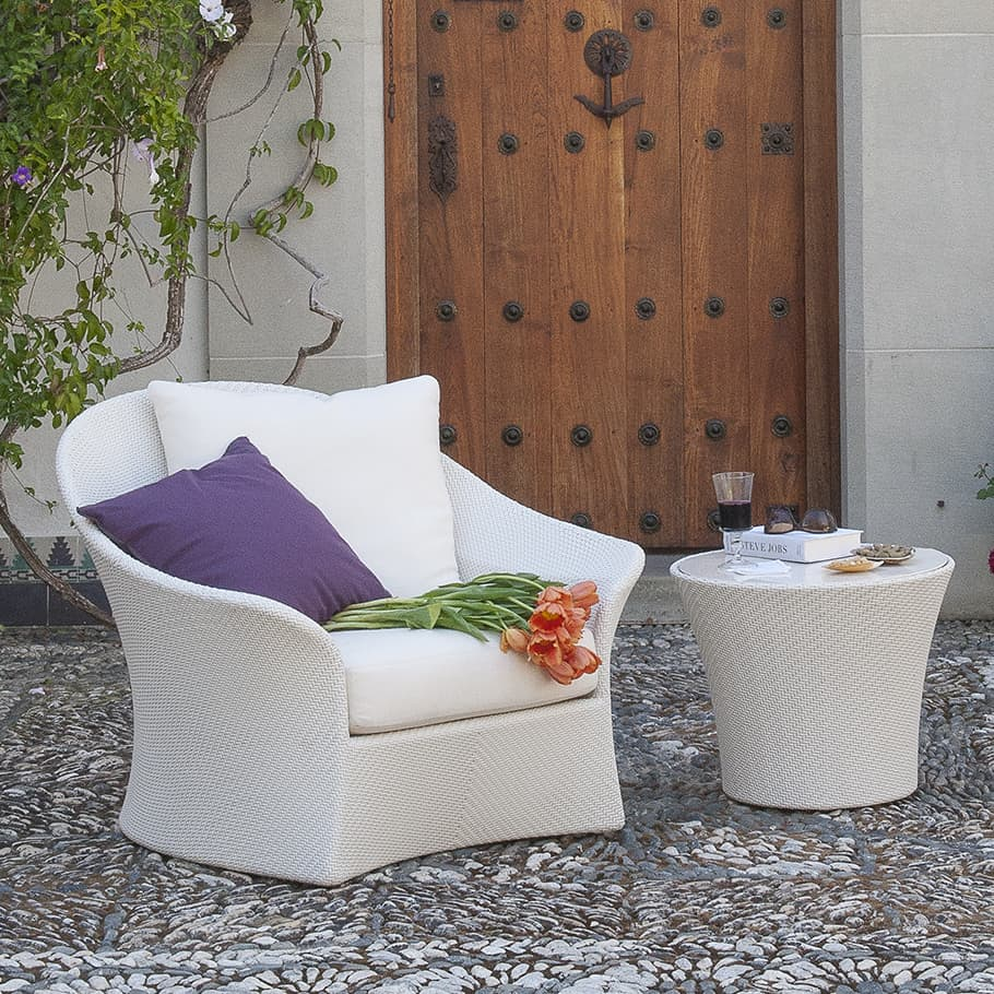 Merveilleux Steve Thompson Reviews New Outdoor Collections By Janus Et Cie At Cabana  Home U2013 Santa Barbara