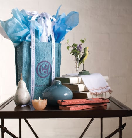 Hostess Gifts Under $100