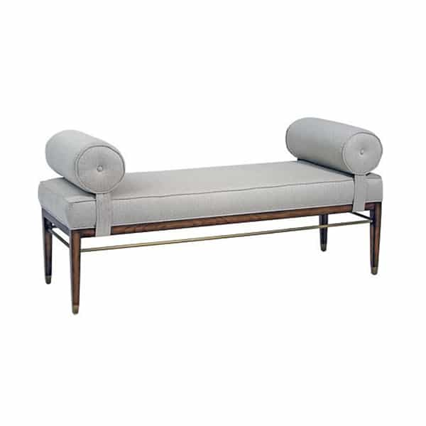 Roll Arm Bench