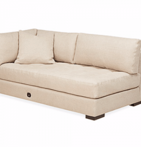 RIght Chaise
