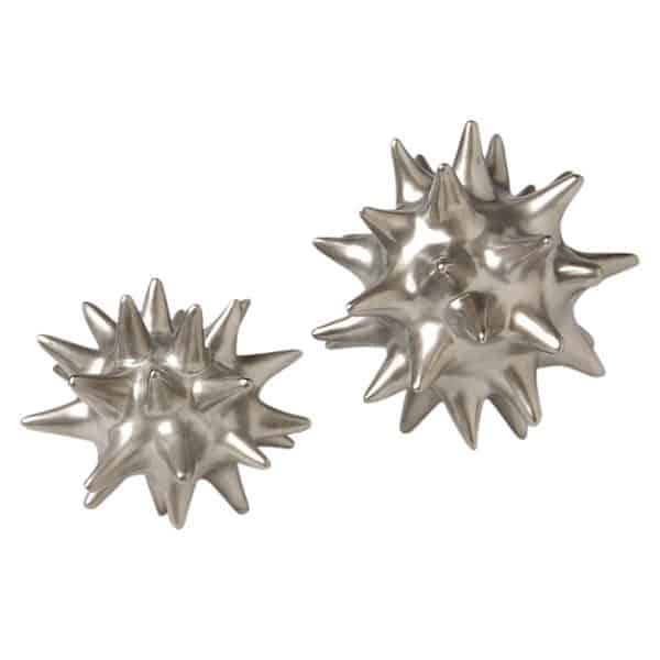 Urchin Silver