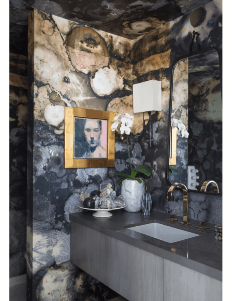 11 Michel Boyd powder room
