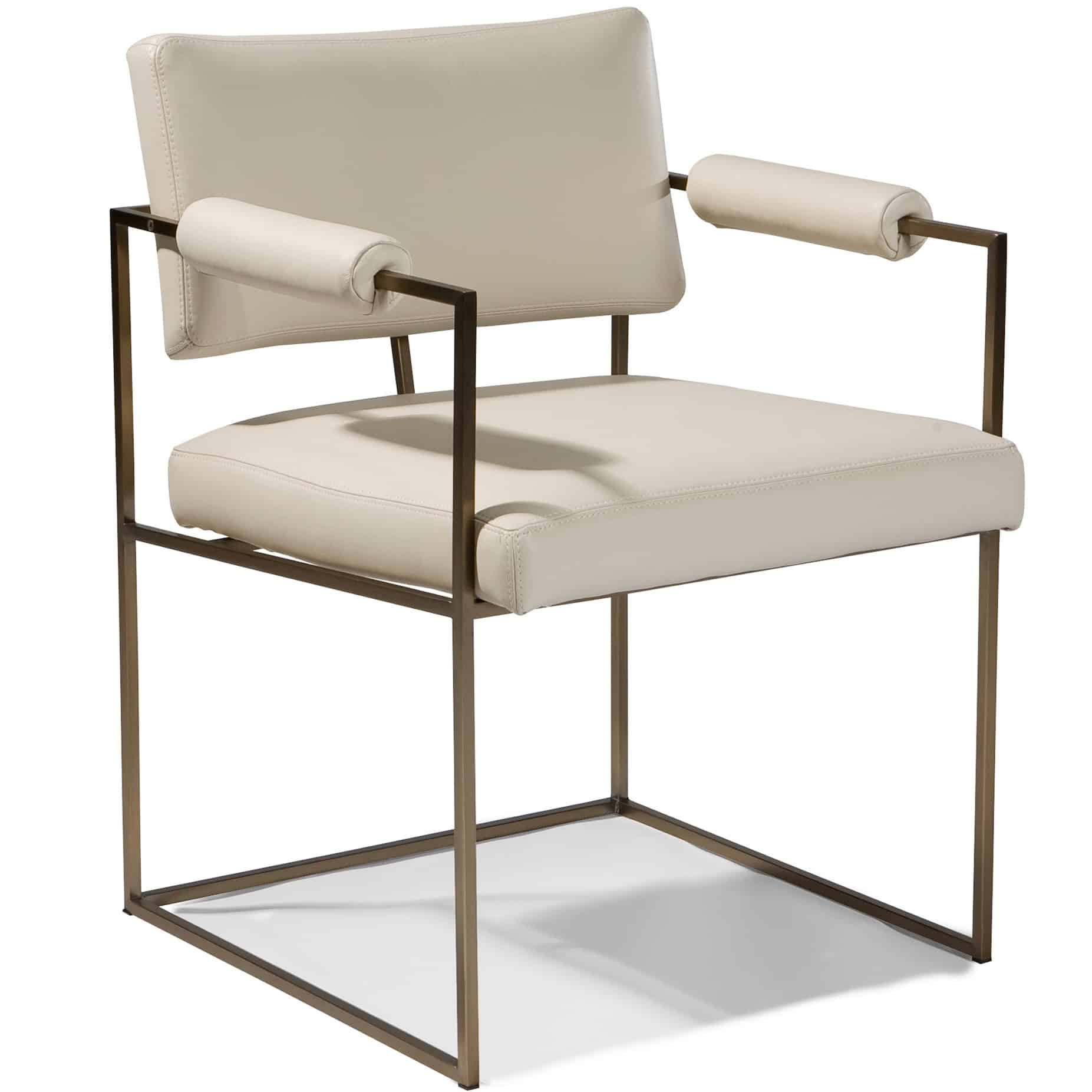 "Milo Baughman ""Design Classic"" Dining Chair"