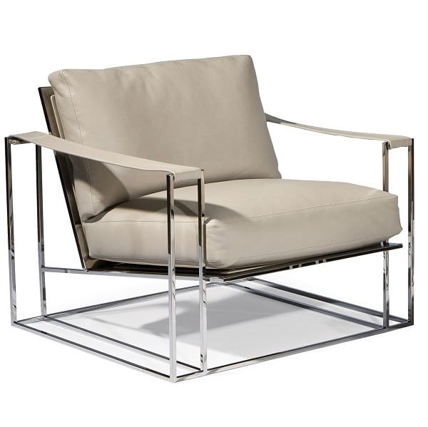 Merveilleux Milo Baughman U201cSlingu201d Chair