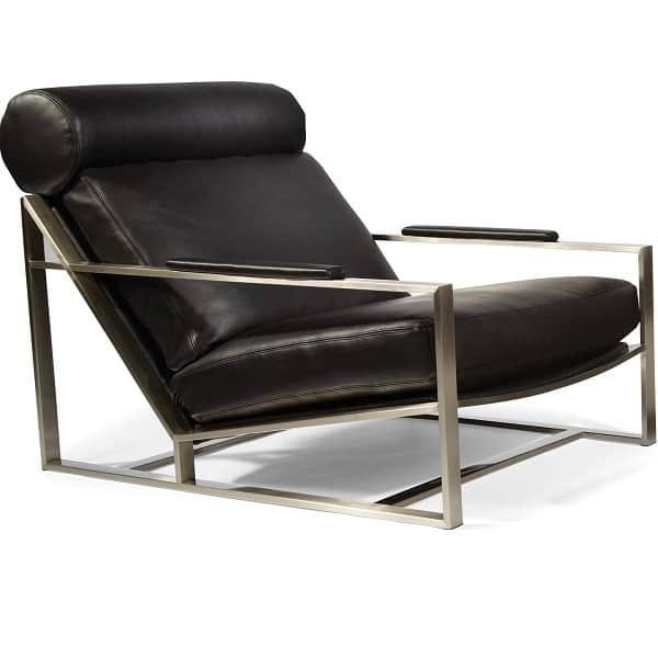 Milo Baughman U201cCruisinu0027u201d Chair