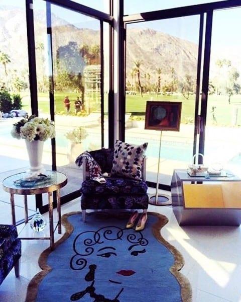13 Master Bedroom- Julia Buckingham Master Bedrrom