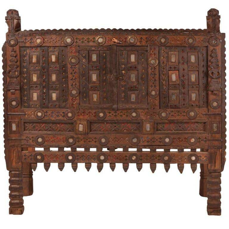 Manjoosh indian sideboard cabana home for Sideboard indien