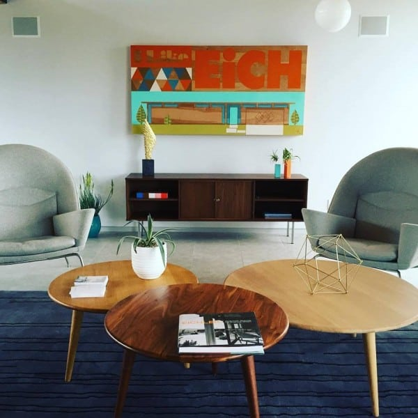 7 Eichler social house by carl hansen and son #kudproperties