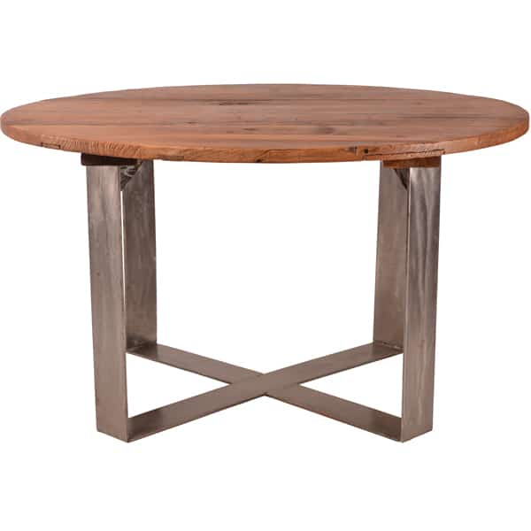 Reclaimed Elm Wood Dining Table Cabana Home : 7028 from cabanahome.com size 600 x 600 jpeg 89kB