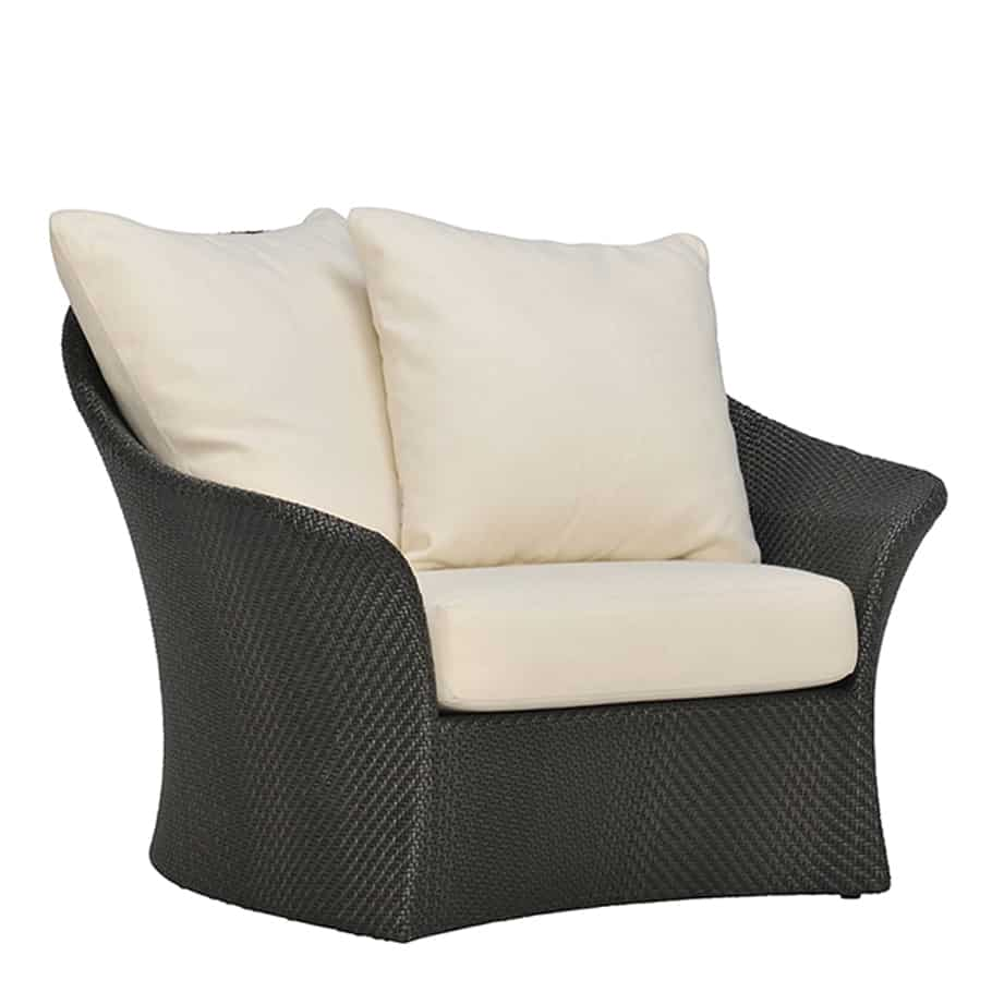 Wing Lounge Chair Lava Cabana Home