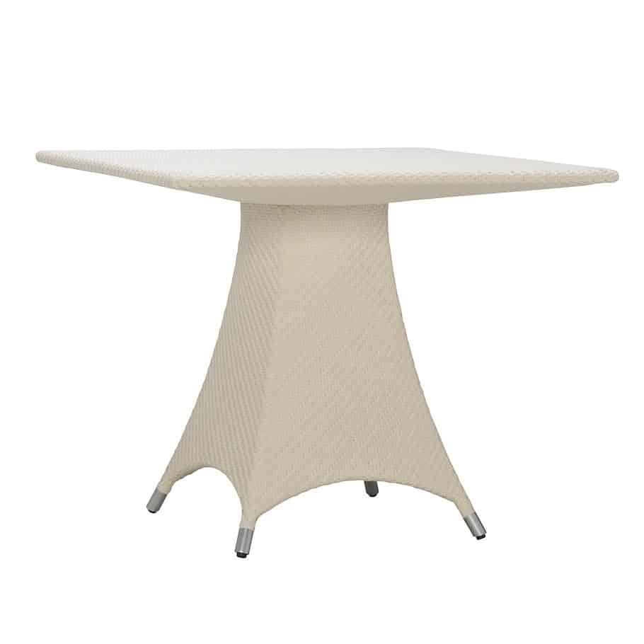 amari square dining table limestone 35 1 2 cabana home