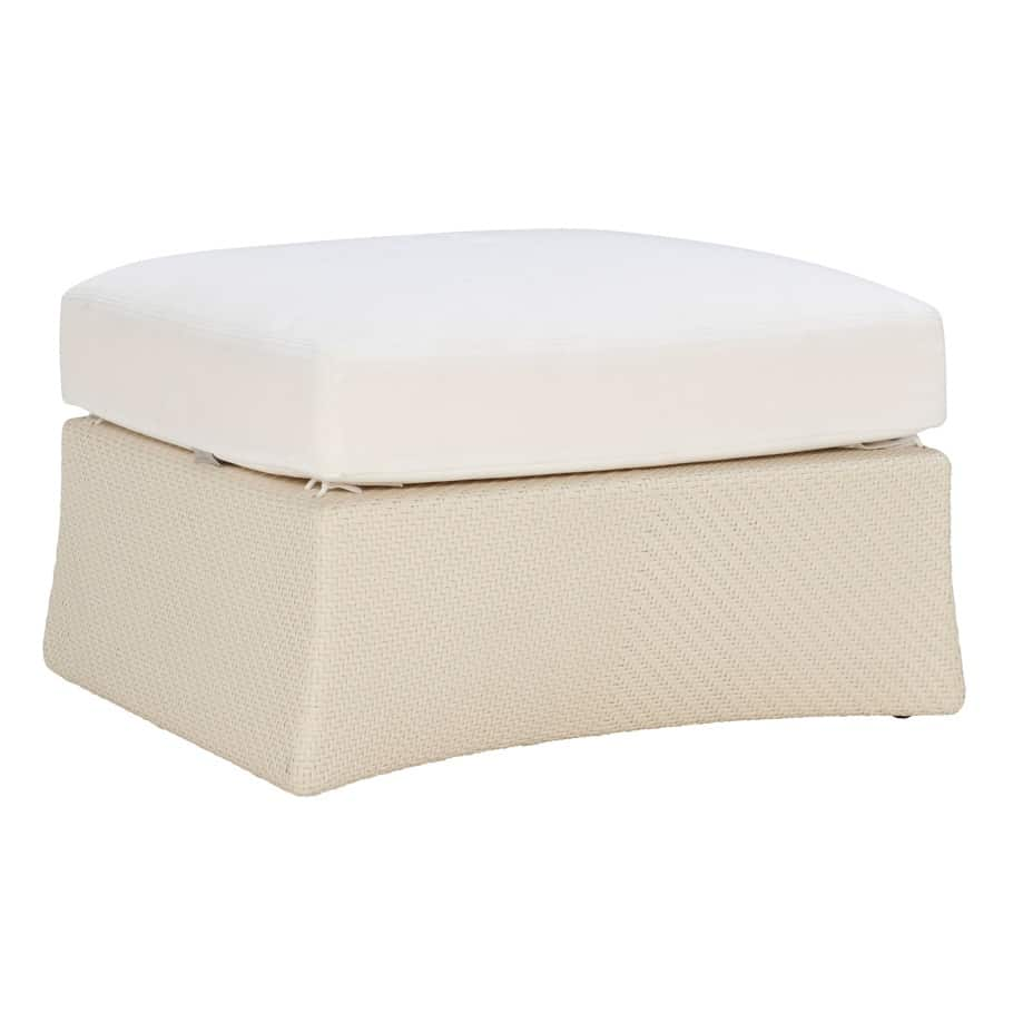 Matching Ottoman Available