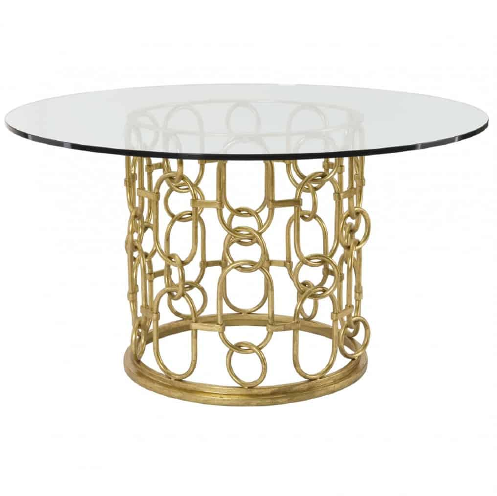 Fontana Round Dining Table