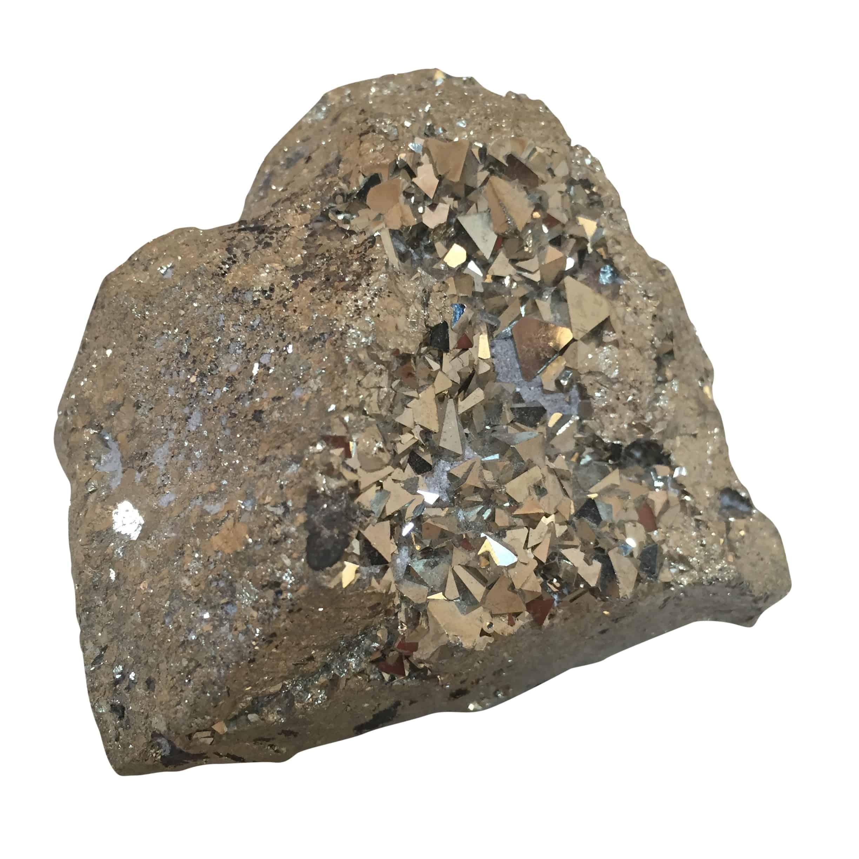 Fool's Gold Stone