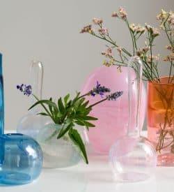 Vases, Bowls & Dishes