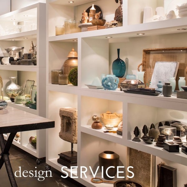 Interior Design & Home Furniture Store in Santa Barbara | Shop Online