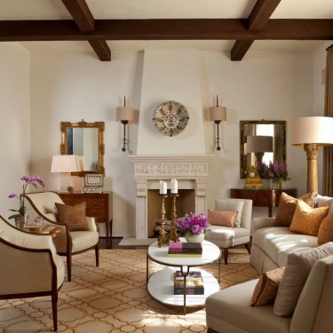 Andalusian Style Montecito Residence