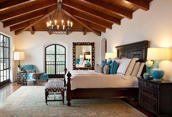 Montecito Transitional Estate