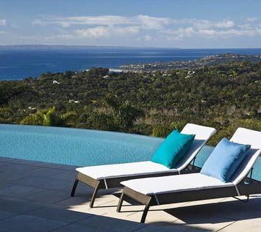 Montecito Transitional Estate