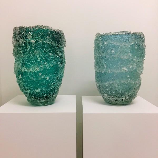 Glass by Fabio Maria Micucci