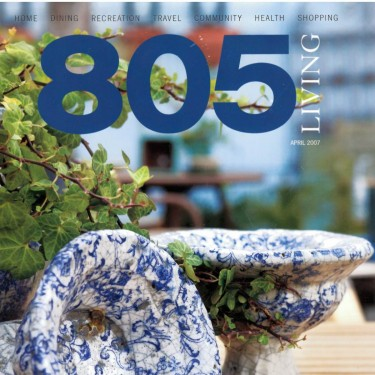 805 Living - Southern Hospitality