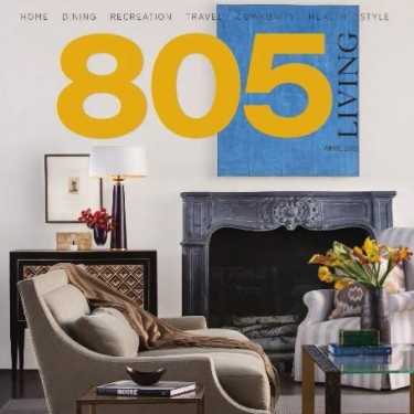 805 Living - He Styled / She Styled