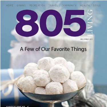 805 Living - Party That Pops