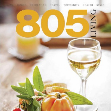 805 Living - From Drab To Fab