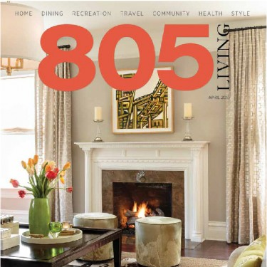 805 Living - Bright Ideas