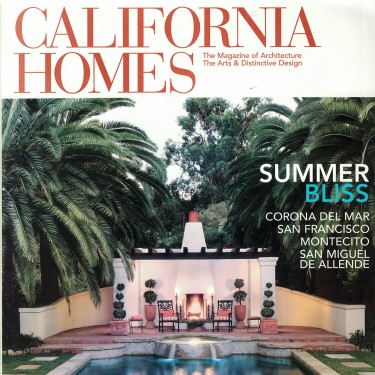 California Homes - Thompson Home