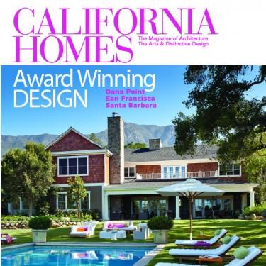 California Homes - Design House