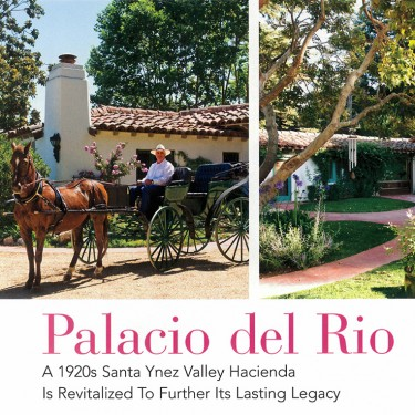 Press - California Homes 08 - Santa Ynez - 1