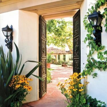 Press - California Homes 08 - Santa Ynez - 2